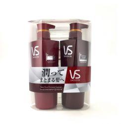 Bộ dầu gội xả moisture VS Vidal Sassoon