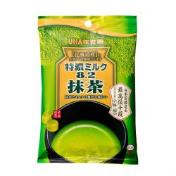 Kẹo trà xanh Hokkaido Nhật Bản