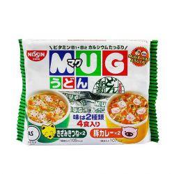 Mỳ Mug Nissin vị hải sản