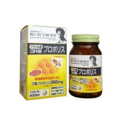 Sữa Ong Chúa Propolis Noguchi 360mg
