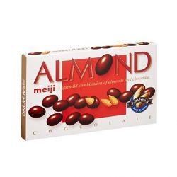 Socola Almond Meiji
