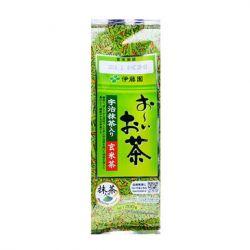 Trà xanh gạo lứt Kunitaro