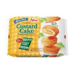 Bánh trứng CUSTARD CAKE 9 gói