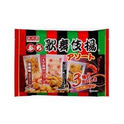 Bánh gạo Amanoya thập cẩm