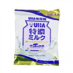 Kẹo sữa UHA Nhật Bản