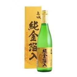 Rượu Sake KINPAKU 720ml