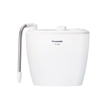 Máy lọc nước tinh khiết và làm mềm nước Panasonic TK-CS30