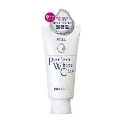 Sữa rửa mặt Shiseido Perfect Whip White Clay