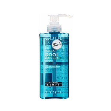 Sữa tắm PHARMAACT COOL Body Soap 600ml