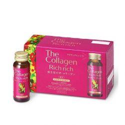 Nước thần Shiseido The Collagen Richrich