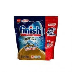 Viên rửa bát Finish túi 150 viên