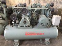 Máy nén khí Piston hitachi 7,5 kw