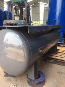 Bình chứa khí cho máy piston