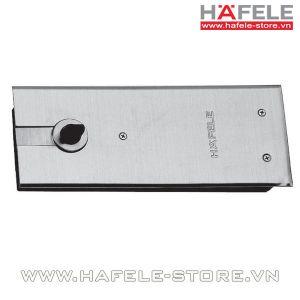 Bản lề sàn có chức năng giữ cửa Hafele 499.30.116