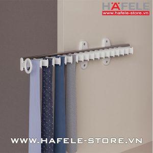 Móc treo cà vạt 19 móc Hafele 805.68.300