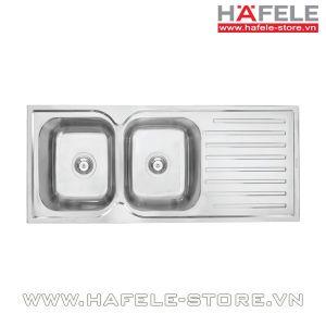 Chậu rửa chén Hafele HS-S11848 567.23.030