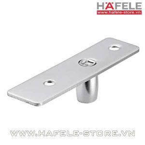 Trục xoay trên khung của Hafele 981.00.080