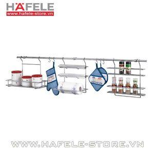 Phụ kiện treo tủ bếp Hafele