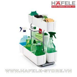 Rổ đựng dụng cụ vệ sinh hafele 545.48.911