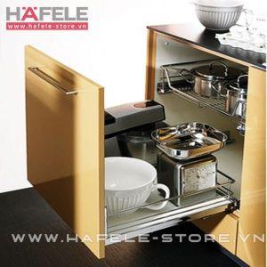 Rổ kéo tủ bếp dưới, kích thước 600mm