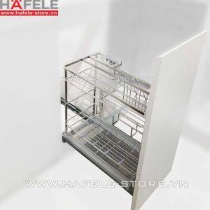 Giá để dao thớt Hafele Cucina tủ 300