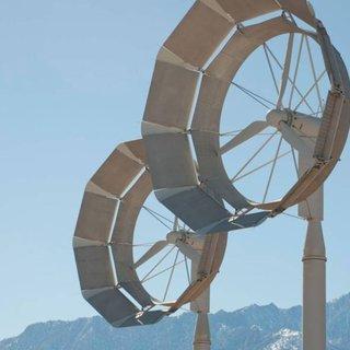 Tuabin gió chính hãng