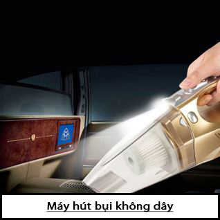 May hut bui khong day