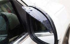 Chắn mưa gương xe