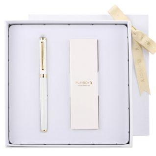 Bút ký Playboy mạ vàng FULL BOX