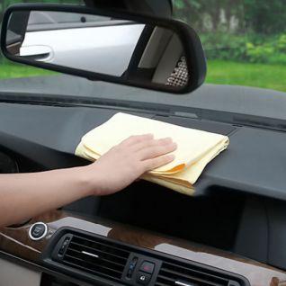 Khăn ẩm lau xe