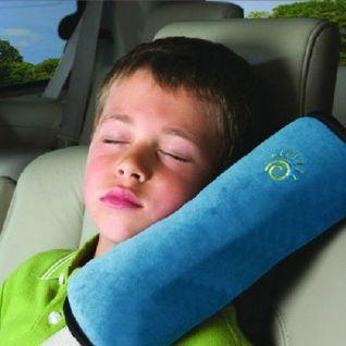 Gối ngủ cài dây an toàn