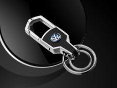 Móc khóa logo hãng xe