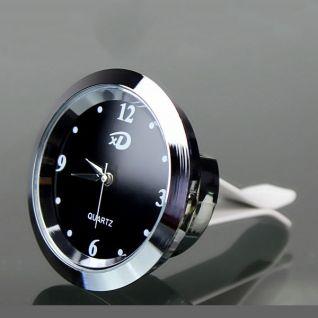 Đồng hồ cài cửa gió ô tô