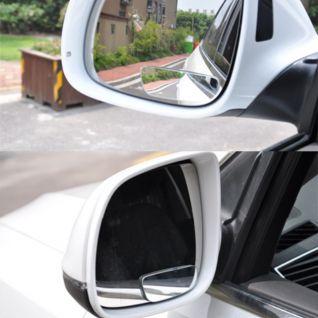Gương cầu lồi 360 cho ô tô hình bầu dục