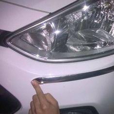 Miếng dán chống va đập ô tô pinsu