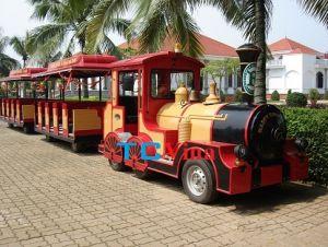 Xe lửa dạo công viên