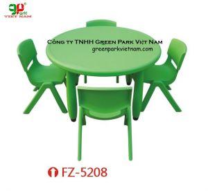 Bàn ghế 2