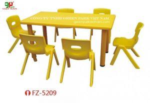 Bàn ghế 3