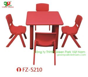Bàn ghế 4