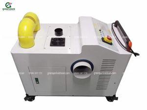 Máy rửa và khử trùng bóng khu vui chơi Kaili KL05-02