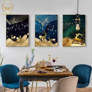 Tranh Canvas 0005
