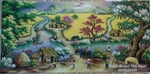 Đồng quê Việt Nam