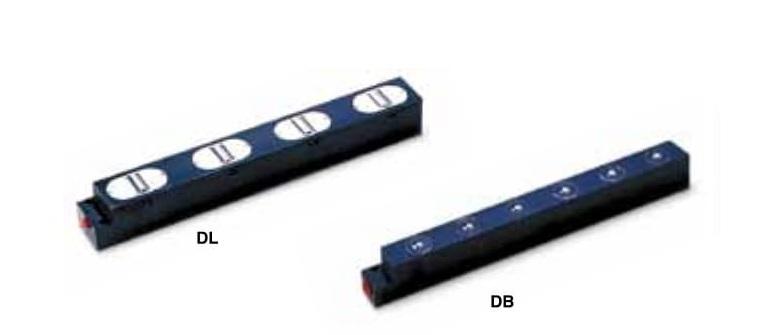 Model DL - DB 1