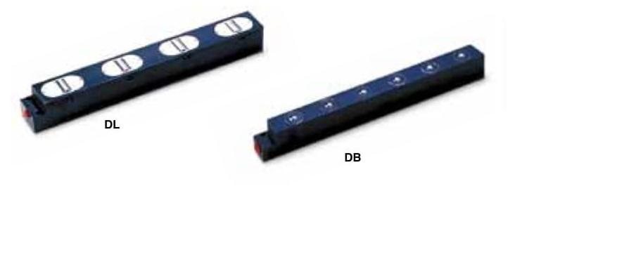 Model DL - DB