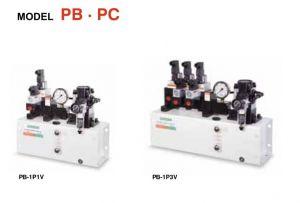Model PB - PC