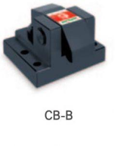 Đầu kẹp nằm Model CB - B