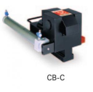 Đầu kẹp nằm Model CB - C