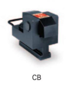Đầu kẹp nằm Model CB