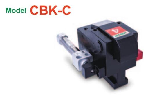 Đầu kẹp nằm Model CBK-C
