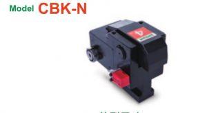 Đầu kẹp nằm Model CBK-N